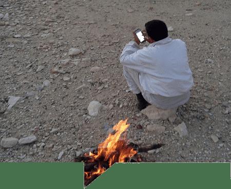 Hamidreza Solemani Contact